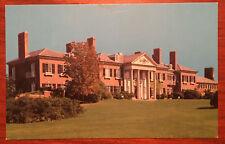 Harrison Conference Center of Glen Cove NY Postcard