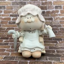 Bumpkins Originals 1985 WELCOME TO BUMPKINVILLE Porcelain Figurine New Old Stock
