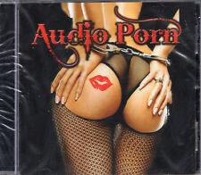 AUDIO PORN - (Jezebels Kiss) - CD - Neu OVP - Hard Rock