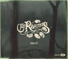 Rasmus(CD Single)Guilty-New
