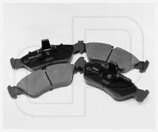 Bremsbeläge Bremsklötze MERCEDES 3t Sprinter 903 hinten | Hinterachse