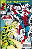 MARVEL COMICS SPIDER-MAN #39 NM UNREAD BR1  D12