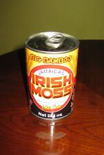 Irish Moss Drink or Shake with Oats Vanilla Flavoured Drink 284 ml (Set of 3)