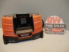 Ridgid R840093, 140154020 9.6V to 18V Battery Charger