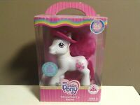 MY LITTLE PONY STRAWBERRY SWIRL Dress Up 2007 25th Birthday Celebration