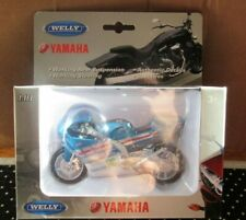 NEW Welly 19666 Yamaha 2199 TZ250M Motorcycle Diecast Metal w Plastic Parts 1:18
