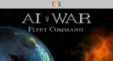 AI War: Fleet Command Steam Key Digital Download PC [Global]