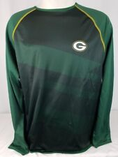 Brand New Majestic NFL Green Bay Packers Thermabase Sweatshirt