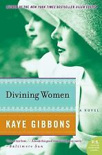 Divining Women: By Gibbons, Kaye