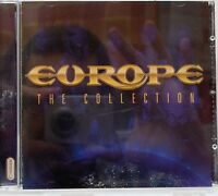Europe - The Collection (CD 2009) 16 Track Compilation