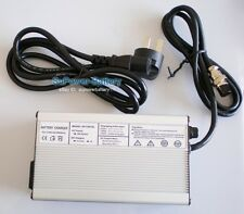 36V 37V 42V 45V 5A Lithium ion Battery Charger 10S 10x 3.6V / 3.7V Lion Charger