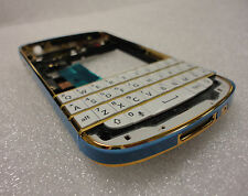 BlackBerry Q10 Gold Original OEM Housing