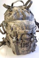 US Army Military Issue Digital ACU Assault 3 Day Molle II Back Pack Backpack