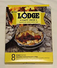"""Camping/Hunting- Lodge Cast Iron 20"""" Parchment Paper Dutch Oven Liners Set of 8"""