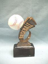 Baseball full color resin award Hdl101