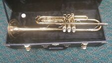 🌟 Bach 🌟  🔥 American Student Trumpet 🔥  TR300 Kit **WORKS BUT DENT