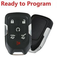 For 2015 2016 2017 2018 2019 2020 GMC Yukon XL Keyless Prox Smart Remote Key Fob