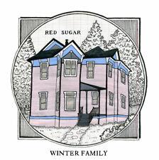 WINTER FAMILY Red Sugar 2xLP godspeed you black emperor joanna newsom