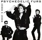 PSYCHEDELIC FURS Midnight to Midnight - CD - Reissue 2017