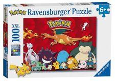 Pokemon Games 100 Award Jigsaw Puzzles