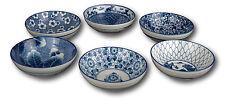 Set of 6 Rice Bowls, Cereal Bowl, Dessert Bowl, Serving Bowls, Soup Bowls
