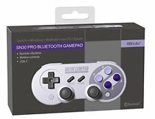 8bitdo Sn30 Pro Bluetooth GamePad
