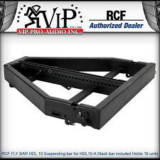RCF FLY BAR HDL 20-18 Suspending Bar for the HDL 20-A  (Up to-16 Speakers)