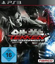 Sony PS3 Playstation 3 Spiel ***** Tekken Tag Tournament 2 **************NEU*NEW