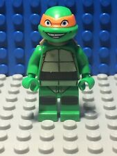 LEGO minifigure - Michelangelo  - Teenage Mutant Ninja 79100 VGC
