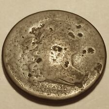 1804 Drapped Bust Half Cent 216 Years Old * #3
