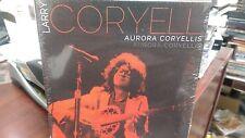 LARRY CORYELL - AURORA CORYELLIS CD Box 3 disc set JAZZ Fushion GUITAR Spaces