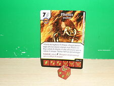DICE MASTERS MARVEL Avengers vs X-Men Français / Deutsche - 118 Phoenix