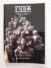 Supplemento Guida del viaggiatore curioso FMR n.146 Franco Maria Ricci 2001