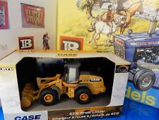 ERTL Case 621E Wheel Loader 1:50 Diecast Construction Model Britains Racing Cham