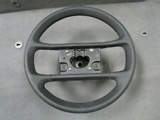 PORSCHE 944 NEW LEATHER Sports Wheel 363mm  94434708410 EXTENDED HUB