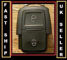 Volkswagen porte clé télécommande 2 Boutons GOLF MK4 SEAT POLO