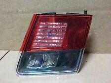 OEM PASSENGER SIDE RH LED TAIL LIGHT 11 12 SAAB 9-4X [RM-GRADE] {AA101834}