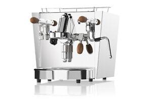 Fracino Classico Domestic/Light Commercial Espresso Machine