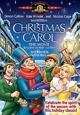 Christmas Carol [DVD] (2004) DVD DVD