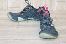 **New Balance Minimus 10v1 Athletic Shoes - Women's Size 10 B, Teal/Pink