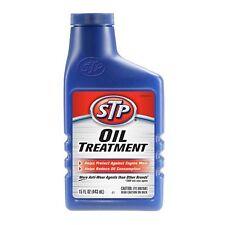 STP Oil Treatment 15oz case of 10