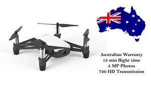 Original DJI Tello  Ready to Fly Drone - White