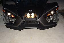 Polaris Slingshot Running lights ! READ !