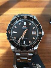 NEW MODEL!!! ORIENT FAC0A001B0 Taucheruhr Damen Automatik Uhr Automatic Watch