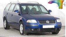 VW Passat 3BG Kotflügel i Wunschfarbe Lackiert vorn Rechts/Links 03-05 ohne loch
