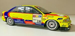 UT 1:18 Audi A4 Super Touring DTM