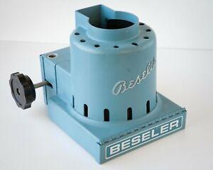 Beseler 23C-II Enlarger Series LAMP Housing Assembly