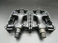 Pedals - Pair platform pedals VP-872