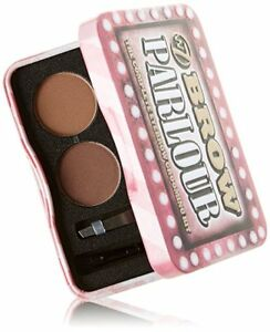 W7 Brow Parlour, The Complete Eyebrow Grooming Kit