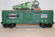 O Scale Trains K-Line New York Central Box car 643001